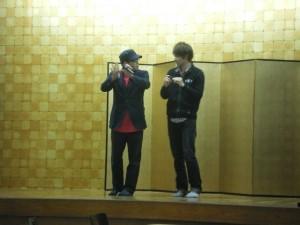 忘年会2012☆彡