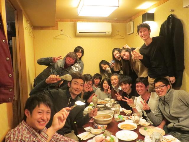 2014★★益田工場忘年会★★