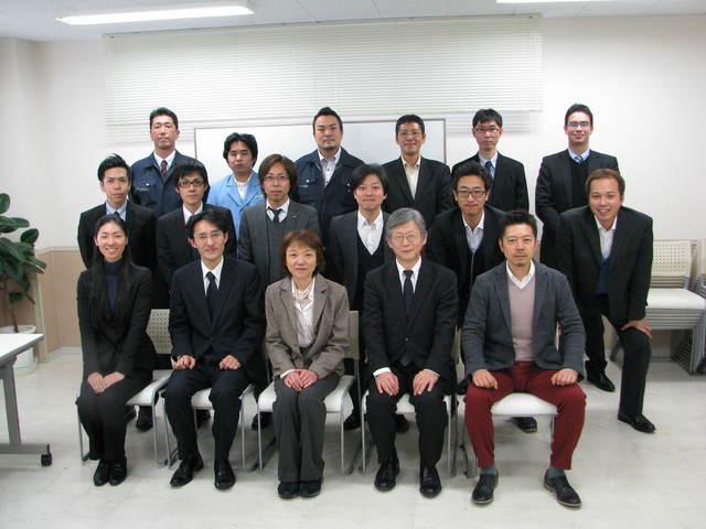 ビジネス・キャッシュフロー・ゲーム研修会