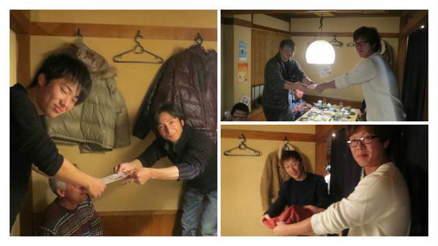 ☆★2015年益田工場忘年会★☆