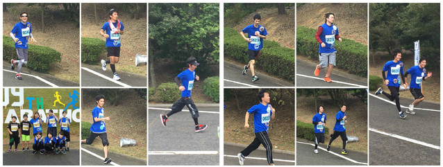 第9回 萩・石見空港マラソン全国大会!!