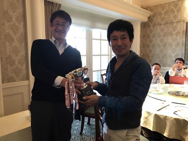 第13回OMIゴルフコンペ開催!!