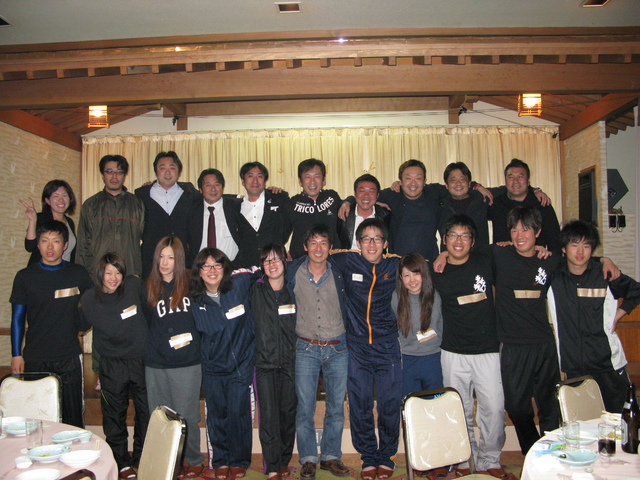 新入社員 東日本大震災ボランティア大船渡 研修から戻ってまいりました!!!