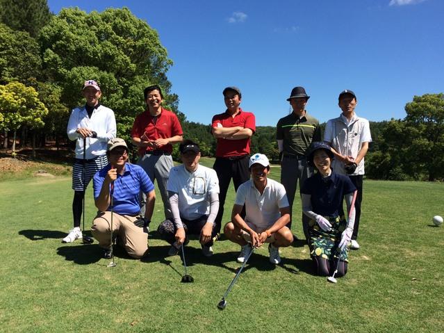 第14回 OMIゴルフ同好会 コンペ開催!