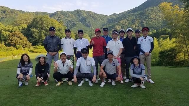 第16回 OMIゴルフ同好会 コンペ開催! ついに歴史が動いた・・・