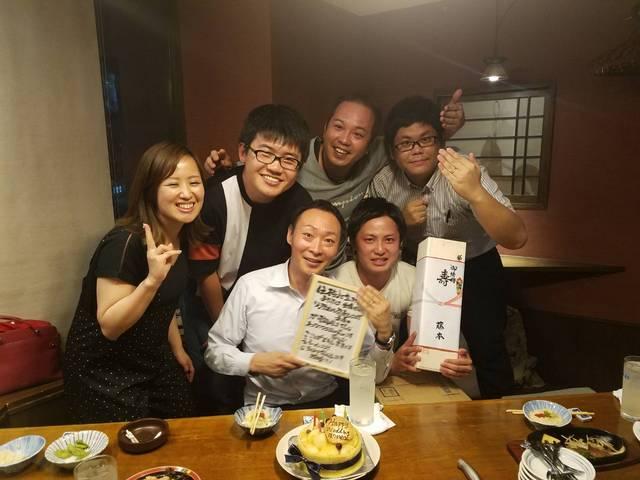 堀〇さん ご結婚おめでとう御座います!!!